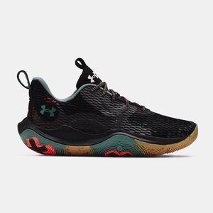 Under Armour Spawn 3 'DVNLLN' Basketball Shoes NEW